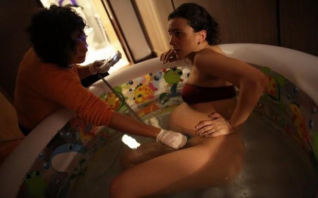 В домашних условиях простимулировать роды