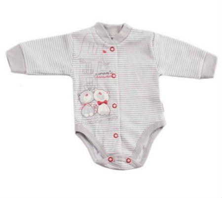 Боді для немовлят — МамаТато.com 35a3e1fd9d3b1