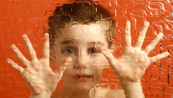 Поведінка аутиста в соціумі