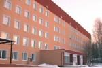 Пологовий будинок Дніпропетровської центральної районної лікарні