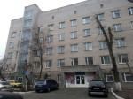 Пологовий будинок лікарні ім. Мечникова