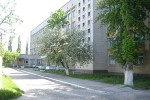 Пологовий будинок №1 на Чехова