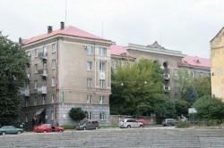 Міський клінічний пологовий будинок №1